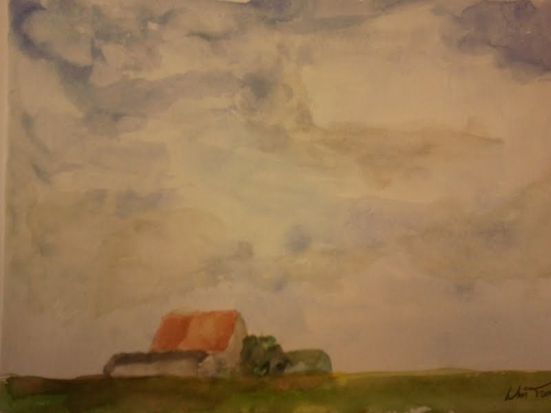 texel-boerderij