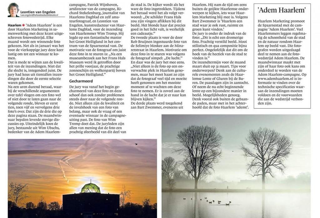 HaarlemsDagblad Wim Tromp foto5